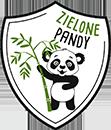 Zielone Pandy
