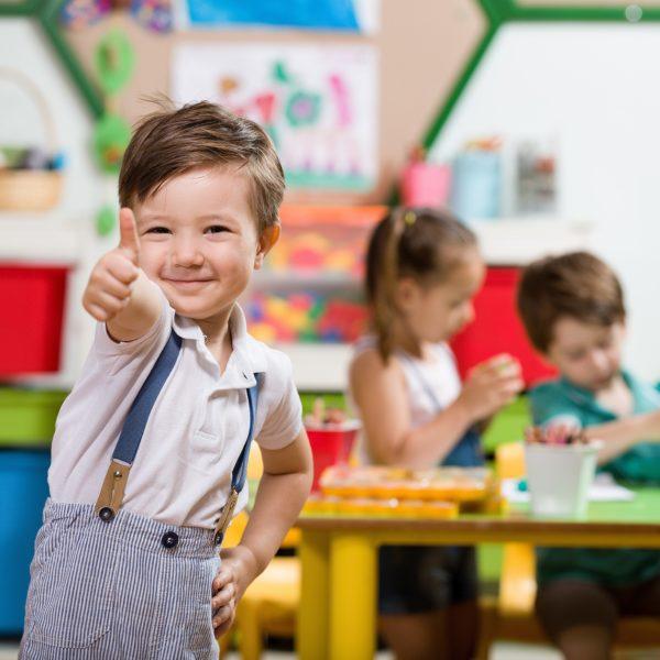 Preschool Child